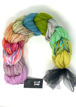 Baah Yarn Braid Knitting Kit