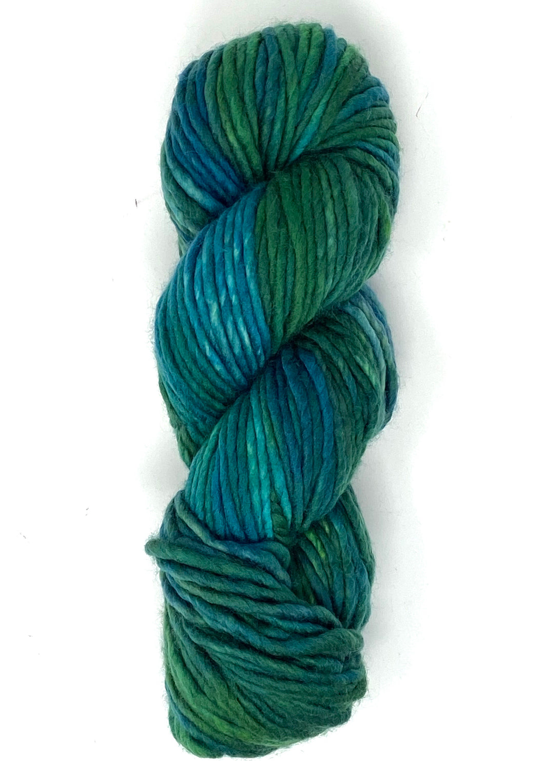 Heirloom - Baah Yarn Sequoia