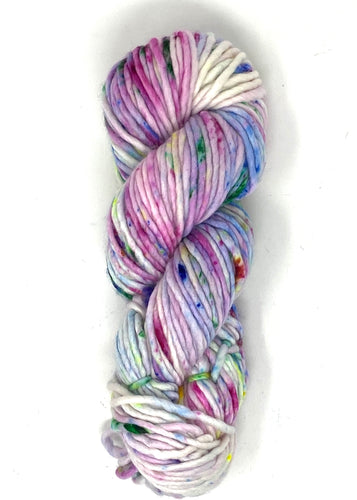 Birthday Cake Baah Yarn Sequoia