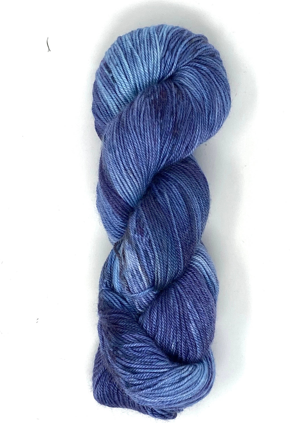 Midnight In Moscow - Baah Yarn Aspen