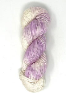 Laced Up Lilac - Baah Yarn Aspen