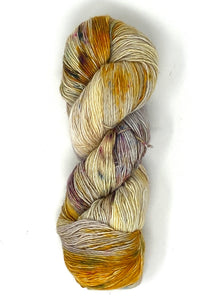 Golden Slumbers - Baah Yarn New York - Rhythm Series