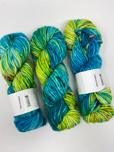 Baah Yarn Sequoia - California Coast