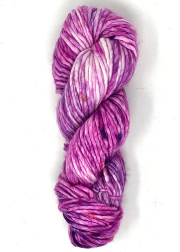Spring Rose Baah Yarn Sequoia