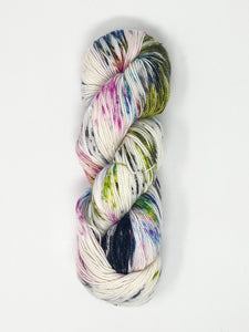 Wild Thang - Baah Yarn Savannah
