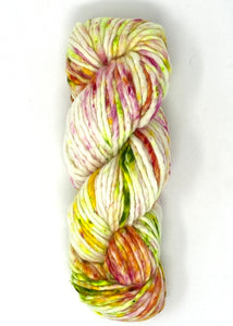 Pineapple Upside Down - Baah Yarn Sequoia