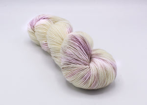 Laced Up Lilac - Baah Yarn La Jolla