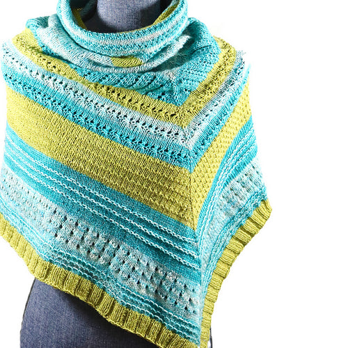 Magical Thinking Casapinka Knitting Kit