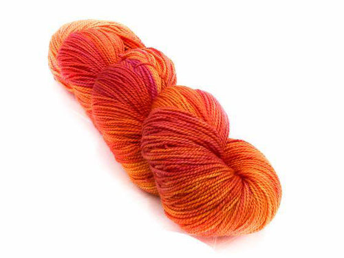 My Sweet Valentine baah yarn