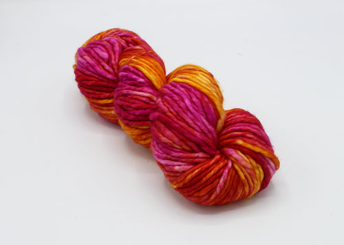 My Sweet Valentine Baah Yarn Sequoia