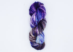 Night Owl - Baah Yarn Sequoia