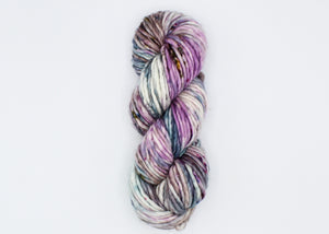 Purple Haze - Baah Yarn Sequoia - Rhythm Series