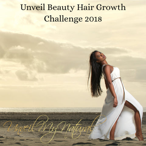 Grow Hair Faster | Natural Hair Growth | Natural Hair Products | UnveilMyNatural