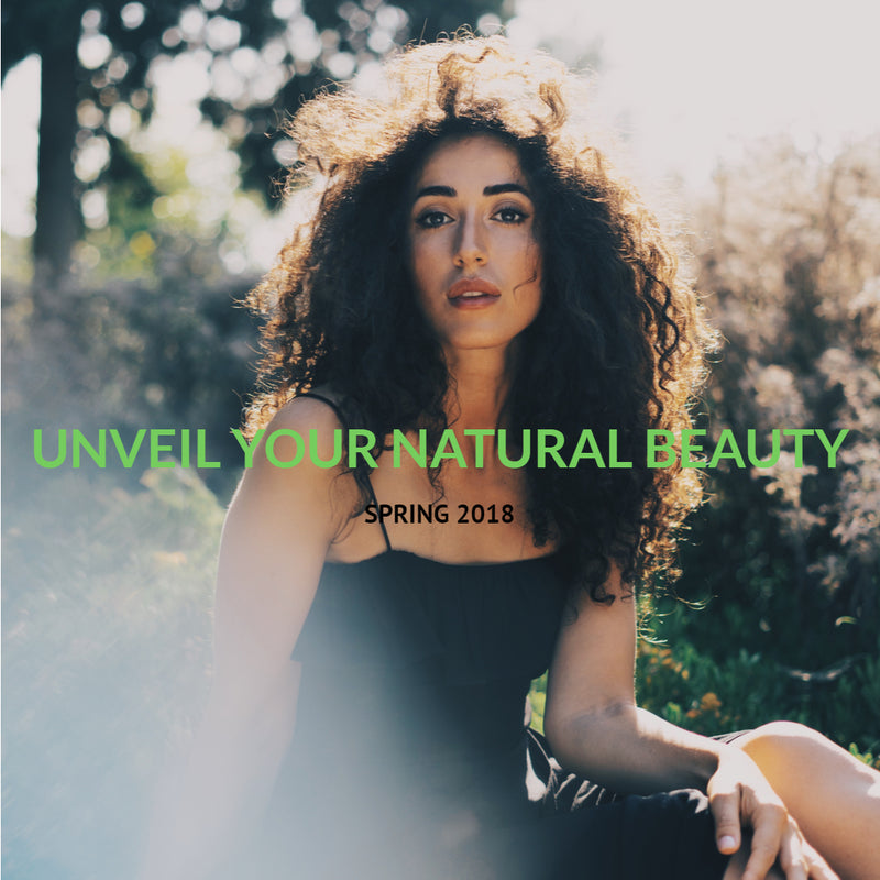 UnveilMyNatural | Natural Hair Products | Faster Hair Growth| Hair Growth Oils | Unveil Beauty | Spring 2018