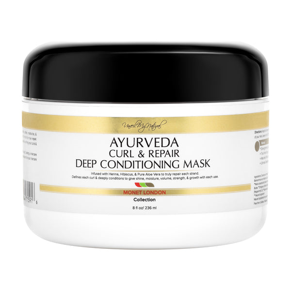 Ayurveda Curl & Repair Deep Conditioner