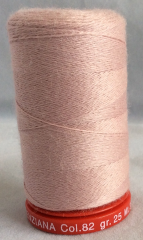 Genziana Wool Thread - Lilac 082