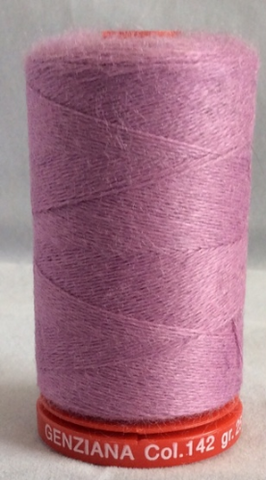 Genziana Wool Thread - Violet 142