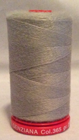 Genziana Wool Thread - Soft Sage 365
