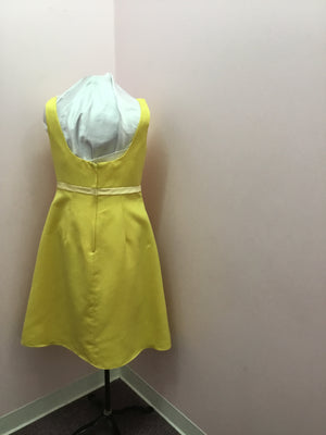 Sunshine Cocktail Dress