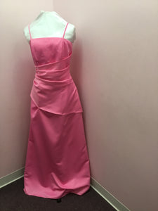 Studded Pink Gown