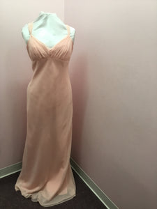 Blush Special Occasion Gown