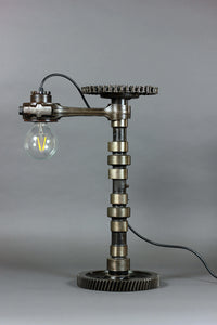 Camy - Industrial Table Lamp