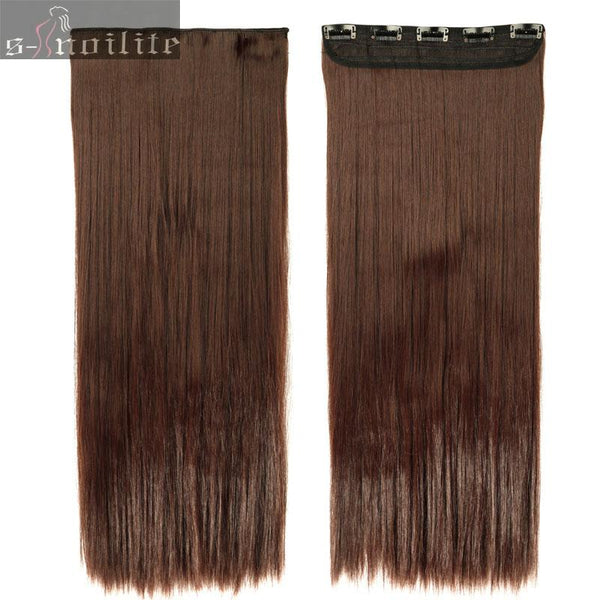 46 76 cm longest clip in for human hair extensions one piece real 46 76 cm longest clip in for human hair extensions one piece real natural thick pmusecretfo Images