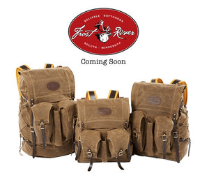 Frost River - The Perfect Rucksack?
