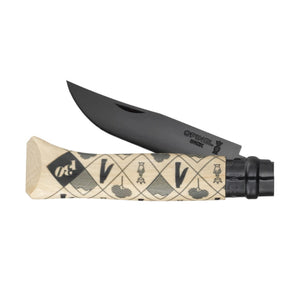 Opinel No.8 130th Anniversary Knife - Limited Edition