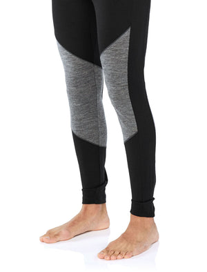 Icebreaker Men's 200 Oasis Deluxe Leggings