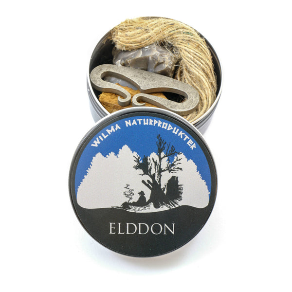Elddon Firelighting Tin