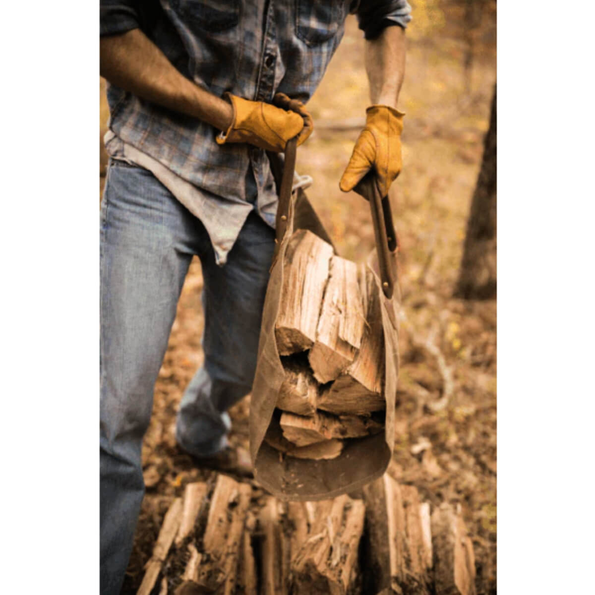 Frost River Firewood Sling