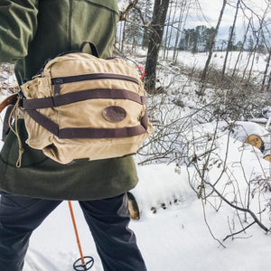 Frost River Back Bay Lumbar Pack