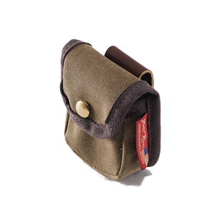 Frost River Canvas Belt Pouch