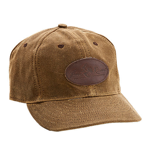 Frost River Waxed Canvas Cap