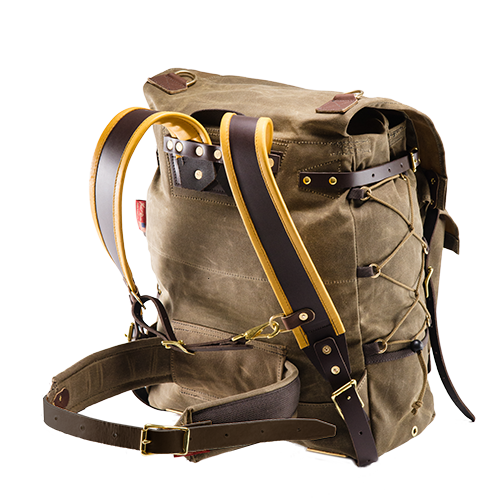 Frost River Isle Royale Jr Bushcraft Pack 930a3059b184