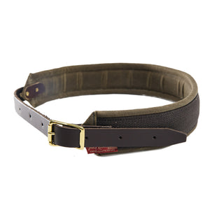Frost River Padded Waist Belt