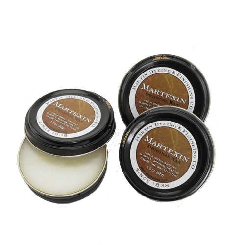 Frost River Wax Conditioner