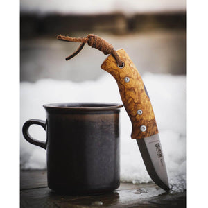 Helle Kletten Pocket Knife