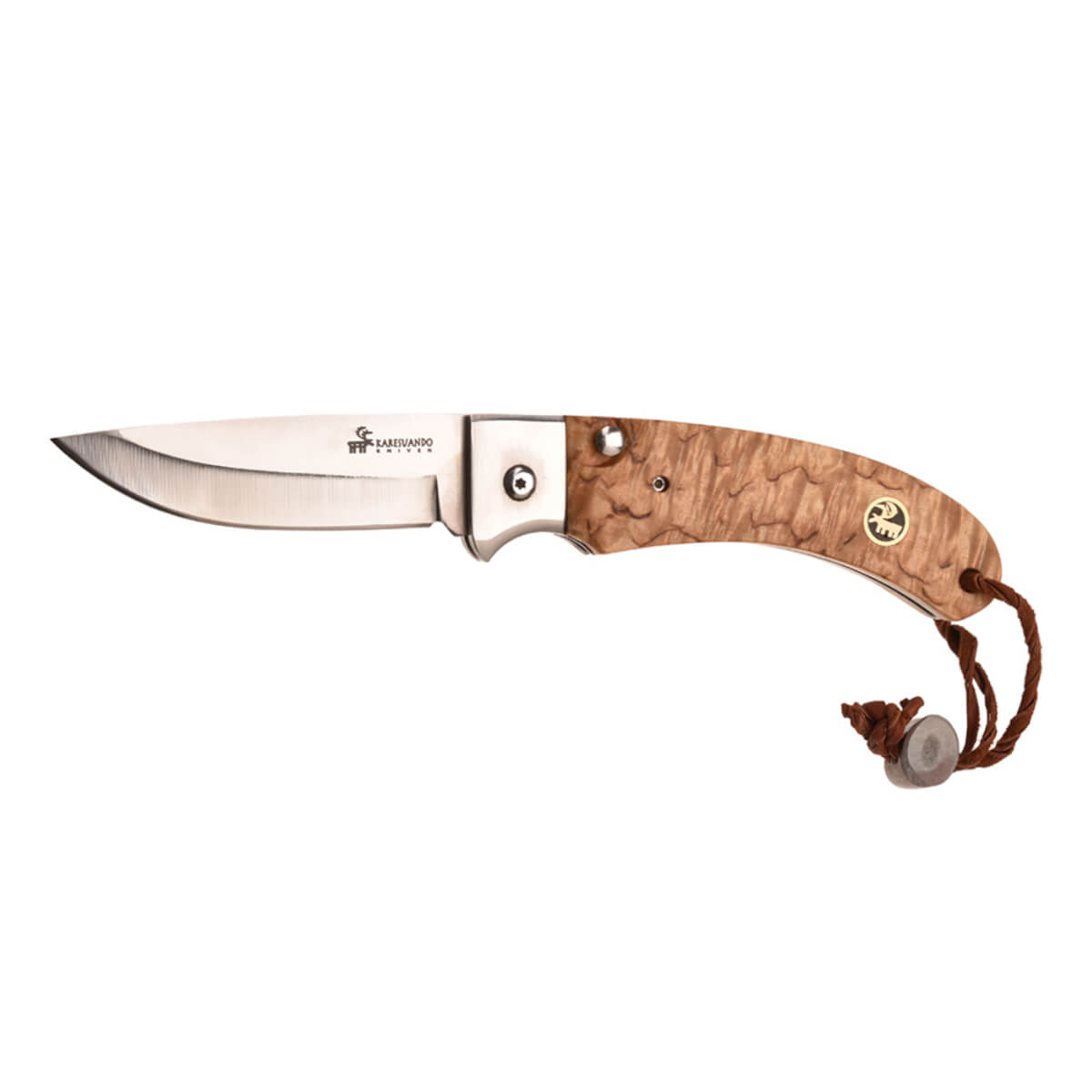 Karesuando Singi Pocket Knife