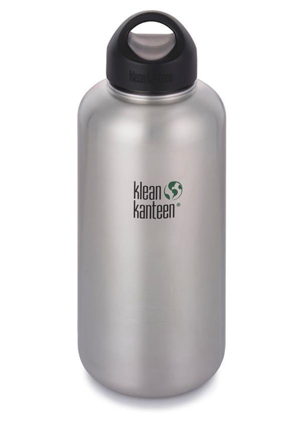 Klean Kanteen 1900ml Wide Kanteen