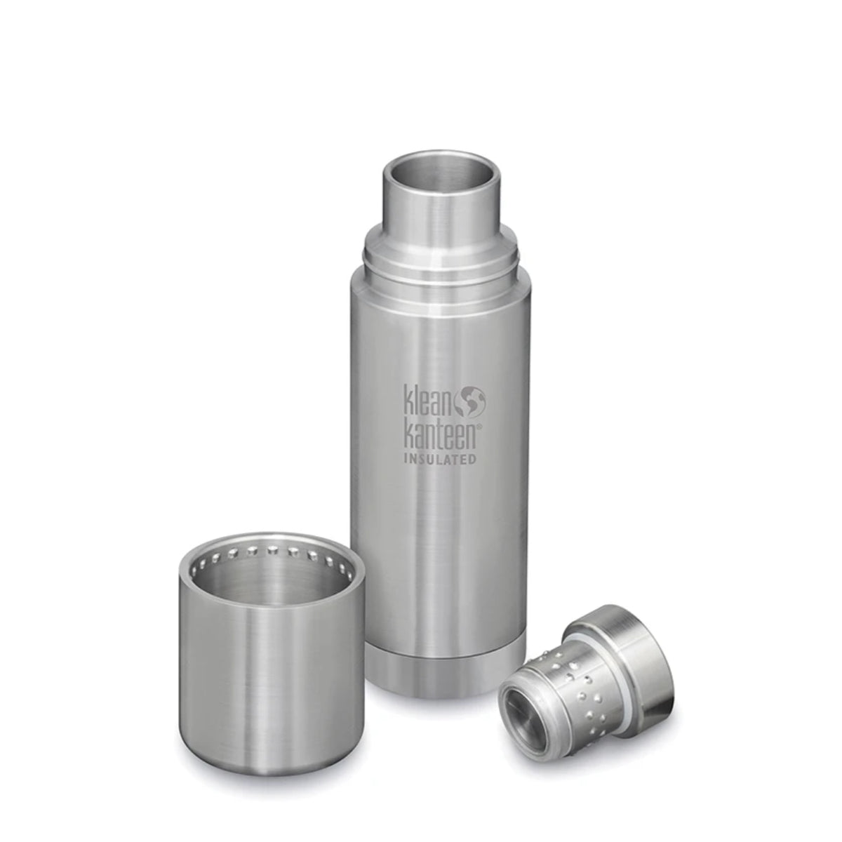 Klean Kanteen Insulated TKPro 500ml Kanteen Thermos Flask