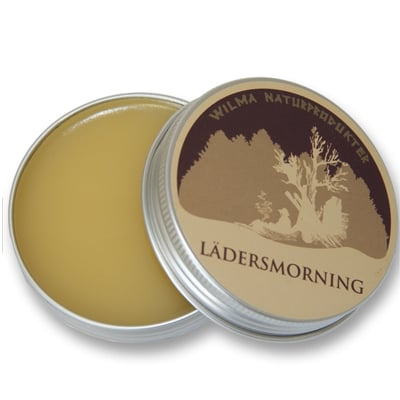 Ladersmorning Leather Conditioner