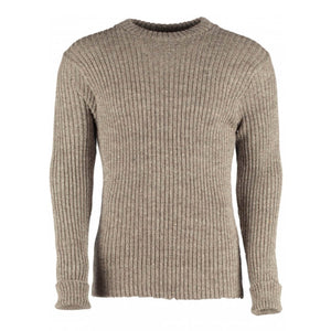 Welbeck Woolly Pully Sweater