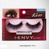 Kiss i-Envy Juicy Volume Eyelashes