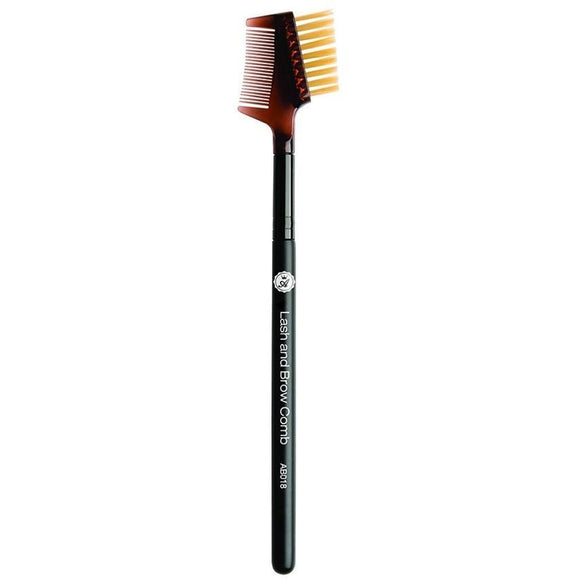 ABSOLUTE NEW YORK: Lash and Brow Comb #AB018