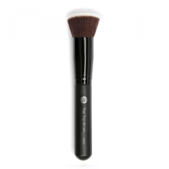 ABSOLUTE NEW YORK: Flat Top Brush #AB005