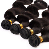 10A Grade Unprocessed 100% Virgin Hair - Body Wave
