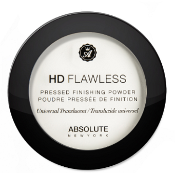 Absolute New York Pressed Finishing Powder