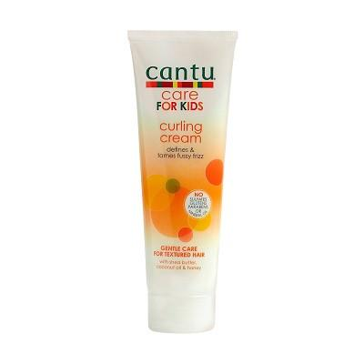 Cantu Cantu Care for Kids Curling Cream 8 oz